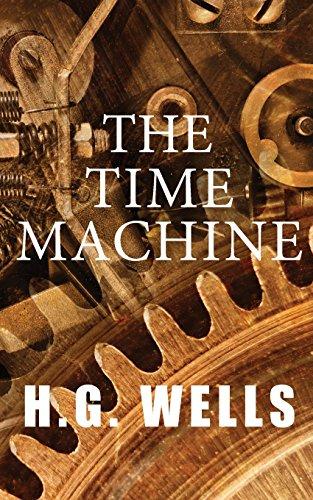 9781497415577: The Time Machine