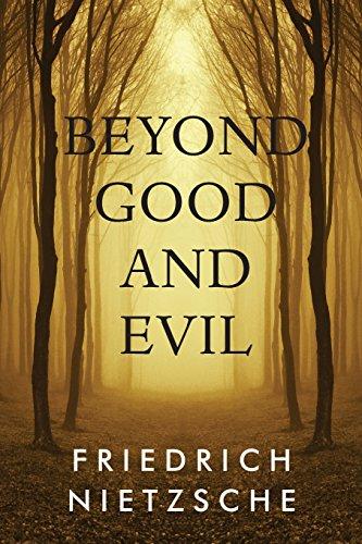 9781497415768: Beyond Good and Evil