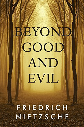 9781497415768: Beyond Good and Evil