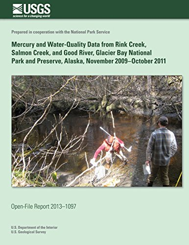 Mercury and Water-Quality Data from Rink Creek,: U. S. Department