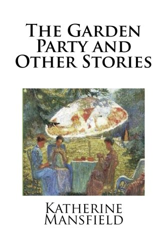 9781497419056: The Garden Party and Other Stories