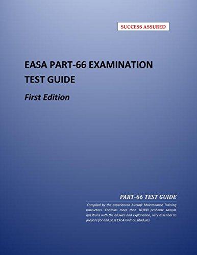 9781497419797: EASA Part-66 Question Bank: Volume-1