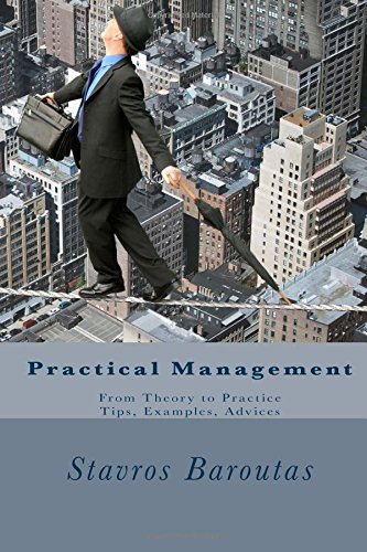 Practical Management: Baroutas, Stavros
