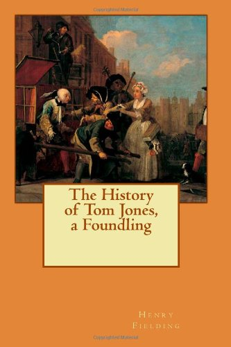 9781497420267: The History of Tom Jones, a Foundling