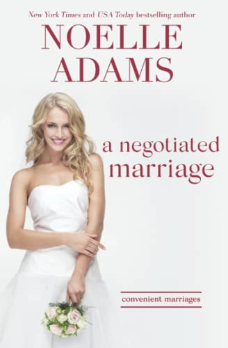 9781497420687: A Negotiated Marriage