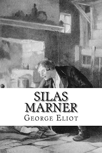 9781497423336: Silas Marner