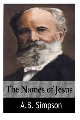 9781497435223: The Names of Jesus
