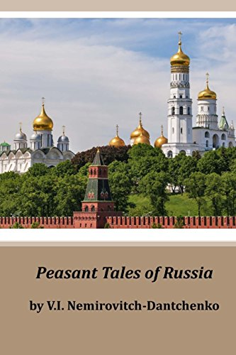 9781497438309: Peasant Tales of Russia