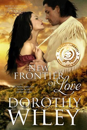 9781497438644: New Frontier of Love (American Wilderness Series Romance) (Volume 2)