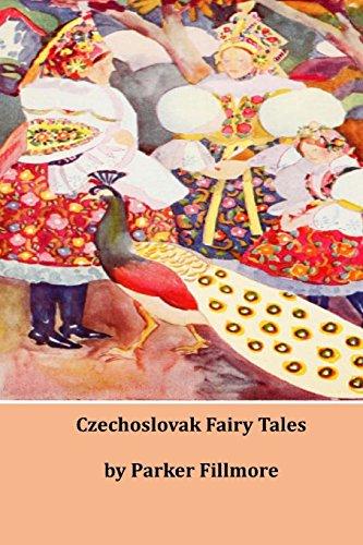 9781497449046: Czechoslovak Fairy Tales