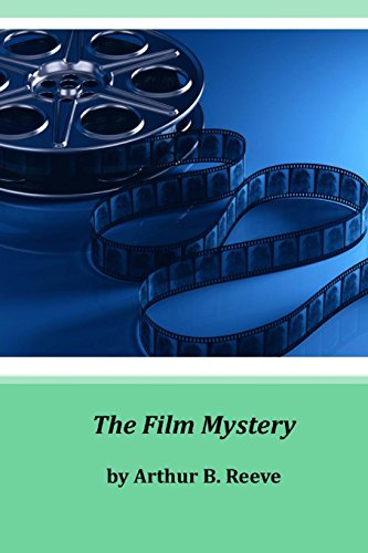 9781497449794: The Film Mystery
