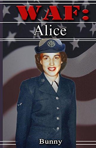 Alice (WAF) (Volume 2): Bunny