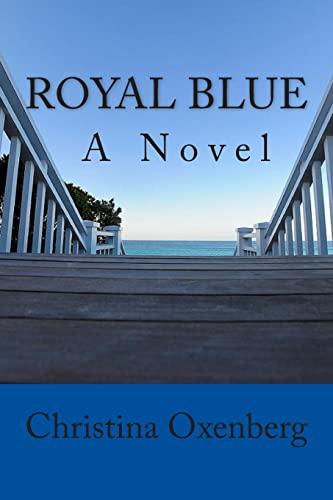 9781497452206: Royal Blue