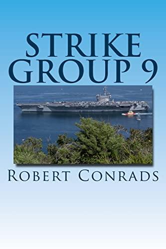 Strike Group 9: Conrads, Mr. Robert