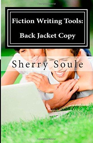 9781497453036: Fiction Writing Tools: Back Jacket Copy: Writing Book Blurbs