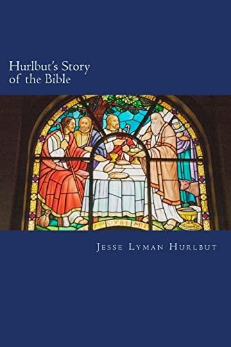 9781497455009: Hurlbut's Story of the Bible