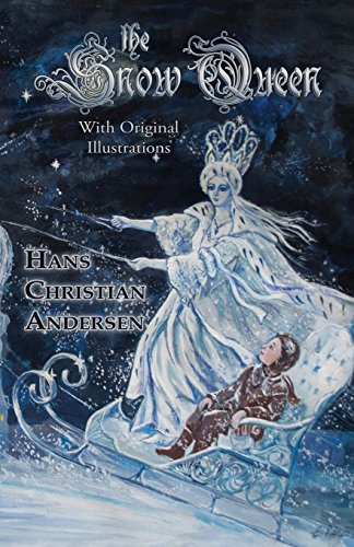 9781497456938: The Snow Queen (with Original Illustrations)