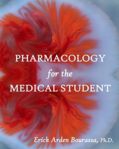9781497457355: Pharmacology for the Medical Student