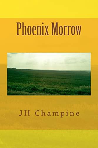9781497459168: Phoenix Morrow