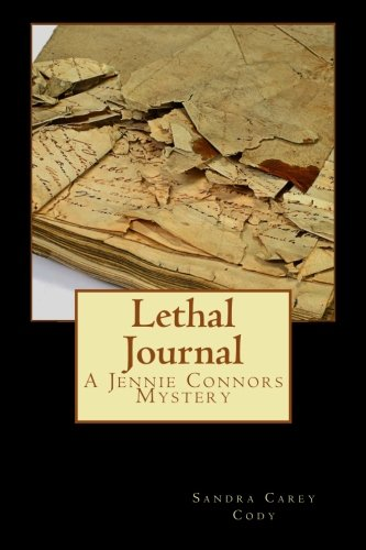 9781497460058: Lethal Journal (Jennie Connors Mystery) (Volume 5)