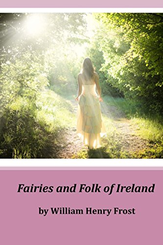 9781497460416: Fairies and Folk of Ireland