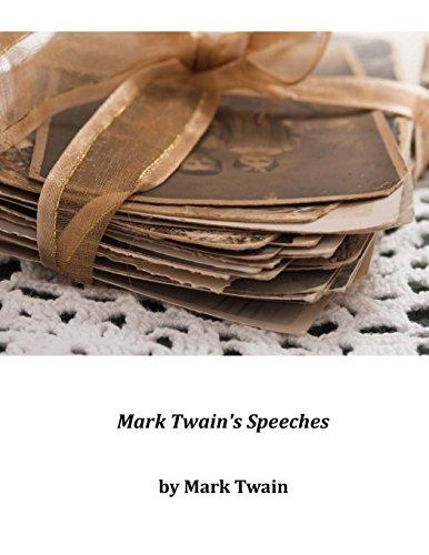 9781497461116: Mark Twain's Speeches