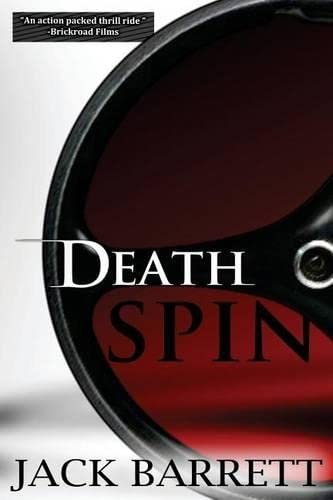 9781497461710: Death Spin