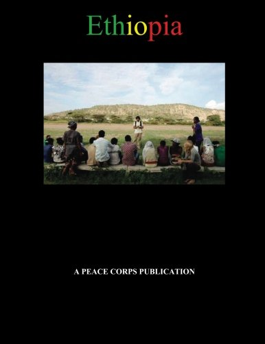 9781497462199: Ethiopia in Depth - A Peace Corps Publication