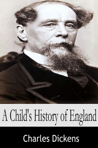 9781497462922: A Child's History of England