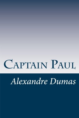 9781497464032: Captain Paul