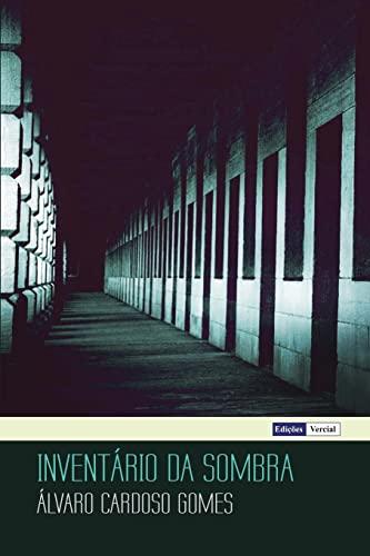Invent: lvaro Cardoso Gomes
