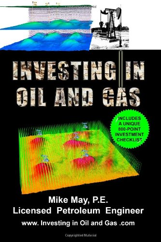 9781497469280: Investing in Oil and Gas