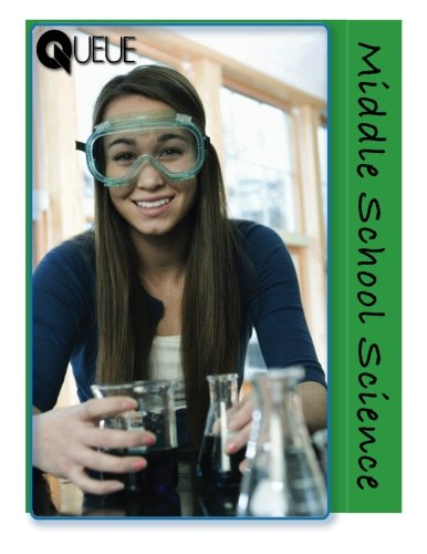 Queue Middle School Science: Dr. Jean Brainard