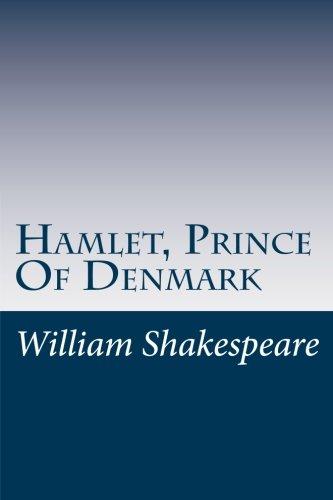 9781497475151: Hamlet, Prince Of Denmark