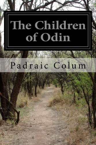 9781497476042: The Children of Odin: The Book of Northern Myths