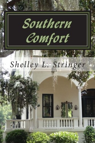 9781497478800: Southern Comfort: Chandler's Story (The Southern Series) (Volume 1)