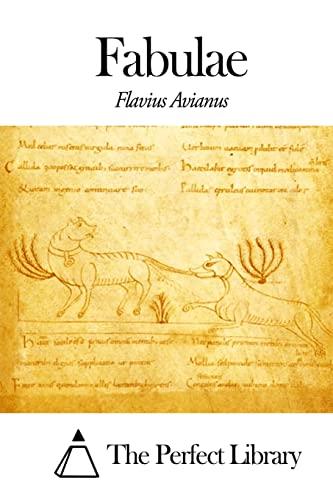 9781497482326: Fabulae (Latin Edition)
