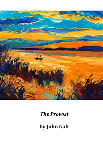 9781497485266: The Provost