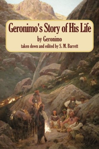 9781497485716: Geronimo's Story of His Life (Biography Series)