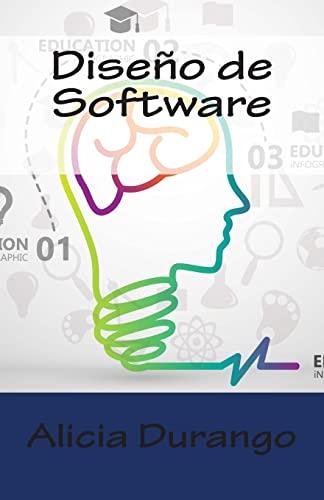 9781497487062: Diseño de Software (Spanish Edition)