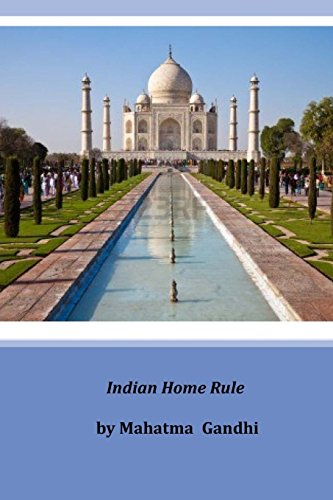 9781497491205: Indian Home Rule