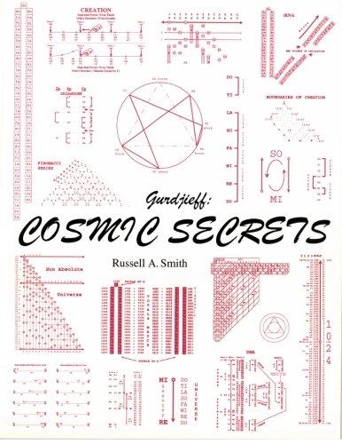 9781497493513: Gurdjieff: Cosmic Secrets