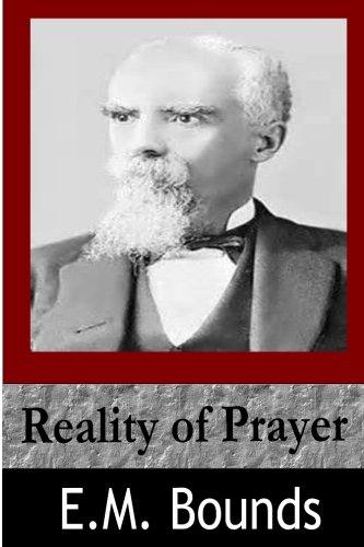 9781497495241: Reality of Prayer