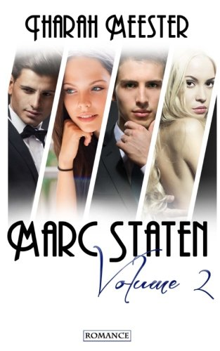 9781497495616: Marc Staten Volume 2 (German Edition)