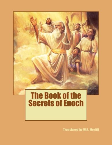 9781497499249: The Book of the Secrets of Enoch