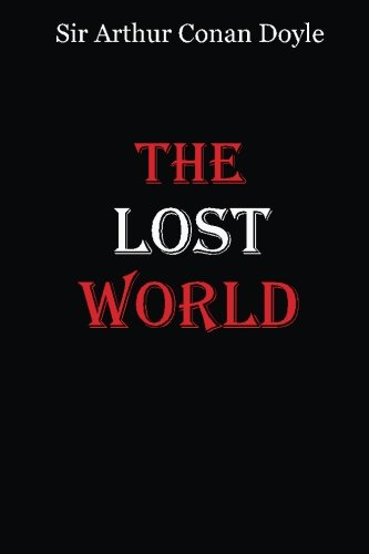 9781497500907: The Lost World
