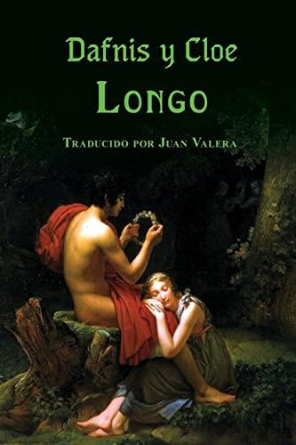 9781497503410: Dafnis y Cloe (Spanish Edition)