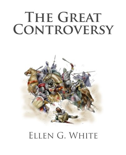 9781497506411: The Great Controversy