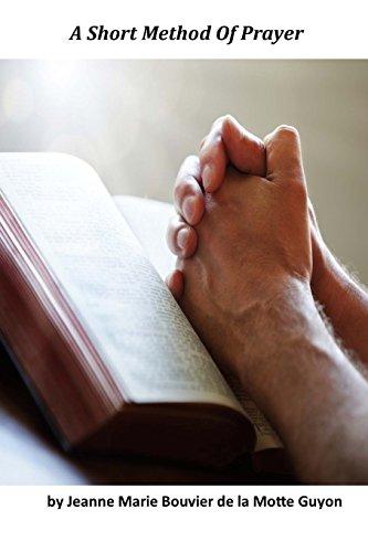 9781497510265: A Short Method Of Prayer
