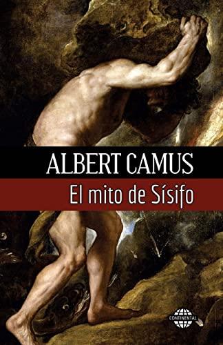 9781497511033: El mito de Sísifo (Spanish Edition)